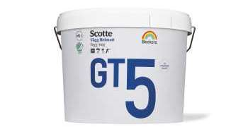 Ny Scotte GT5 presterer bedre på finish og dekk